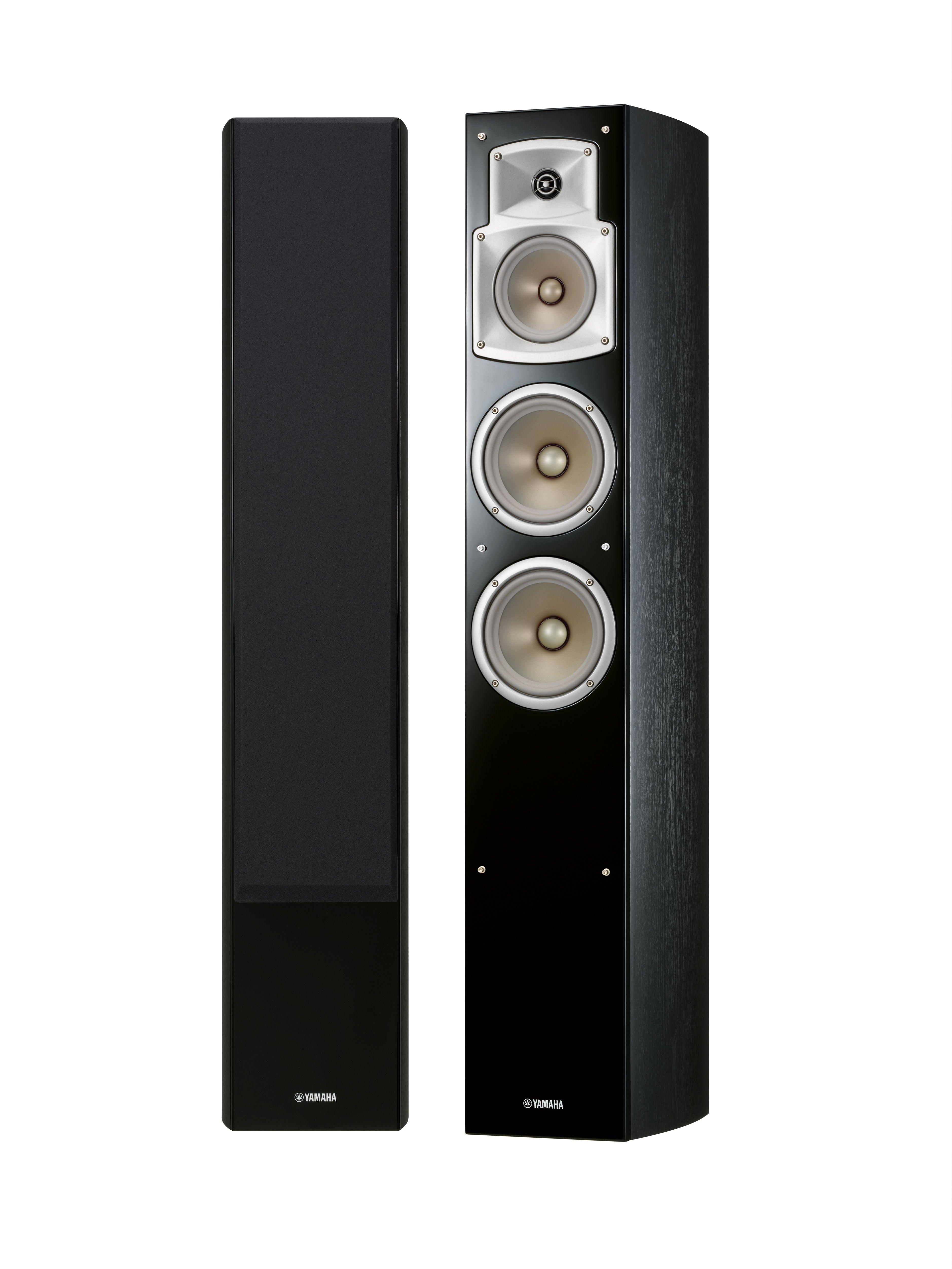 Lautsprecher - Audio & Video - Produkte - Yamaha - Deutschland