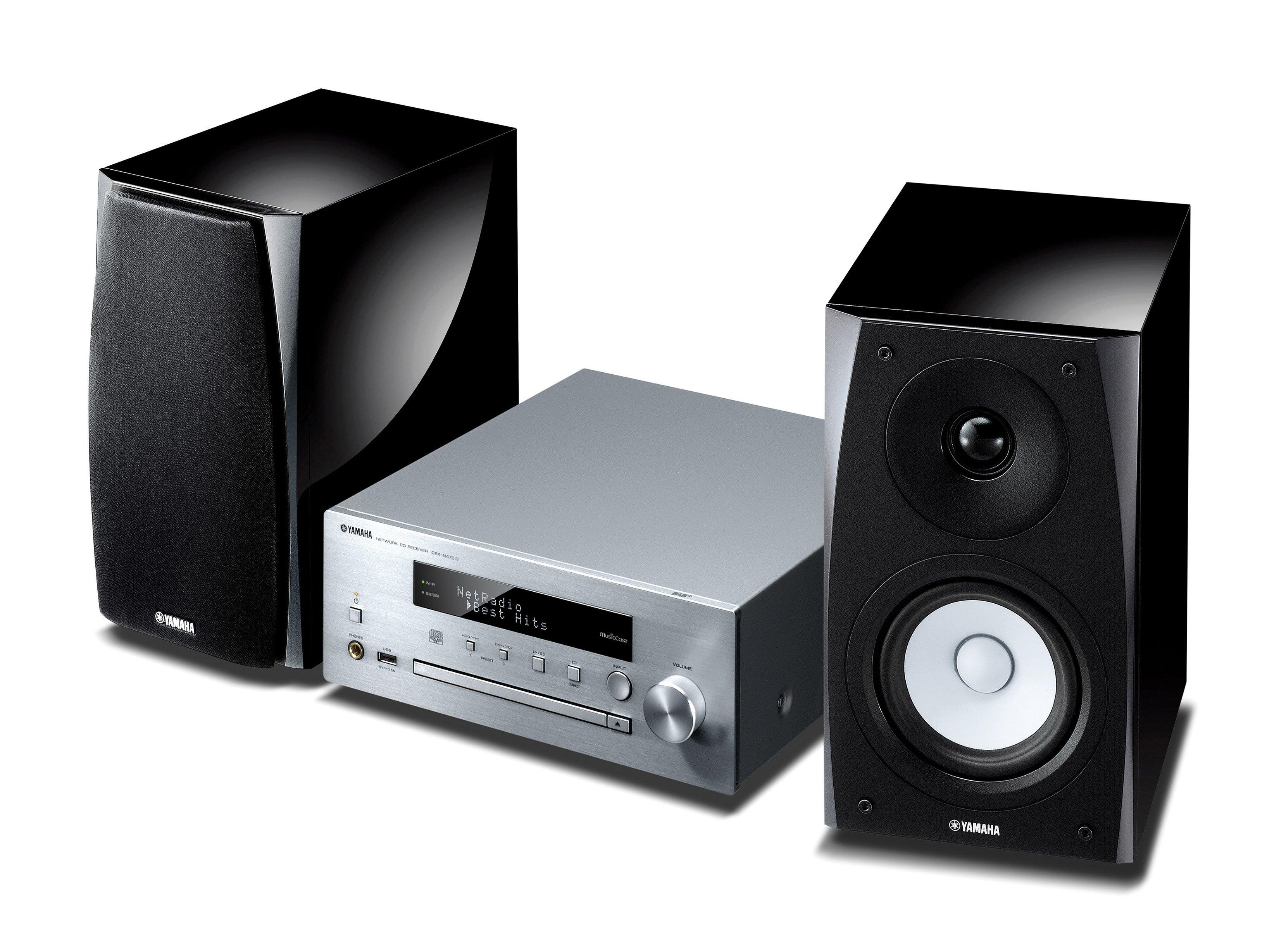musiccast mcr n570d bersicht hifi systeme audio. Black Bedroom Furniture Sets. Home Design Ideas