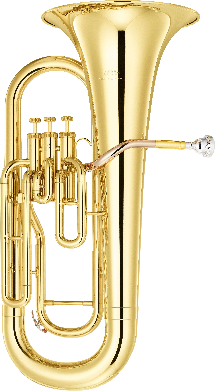Yamaha Trombone Professional