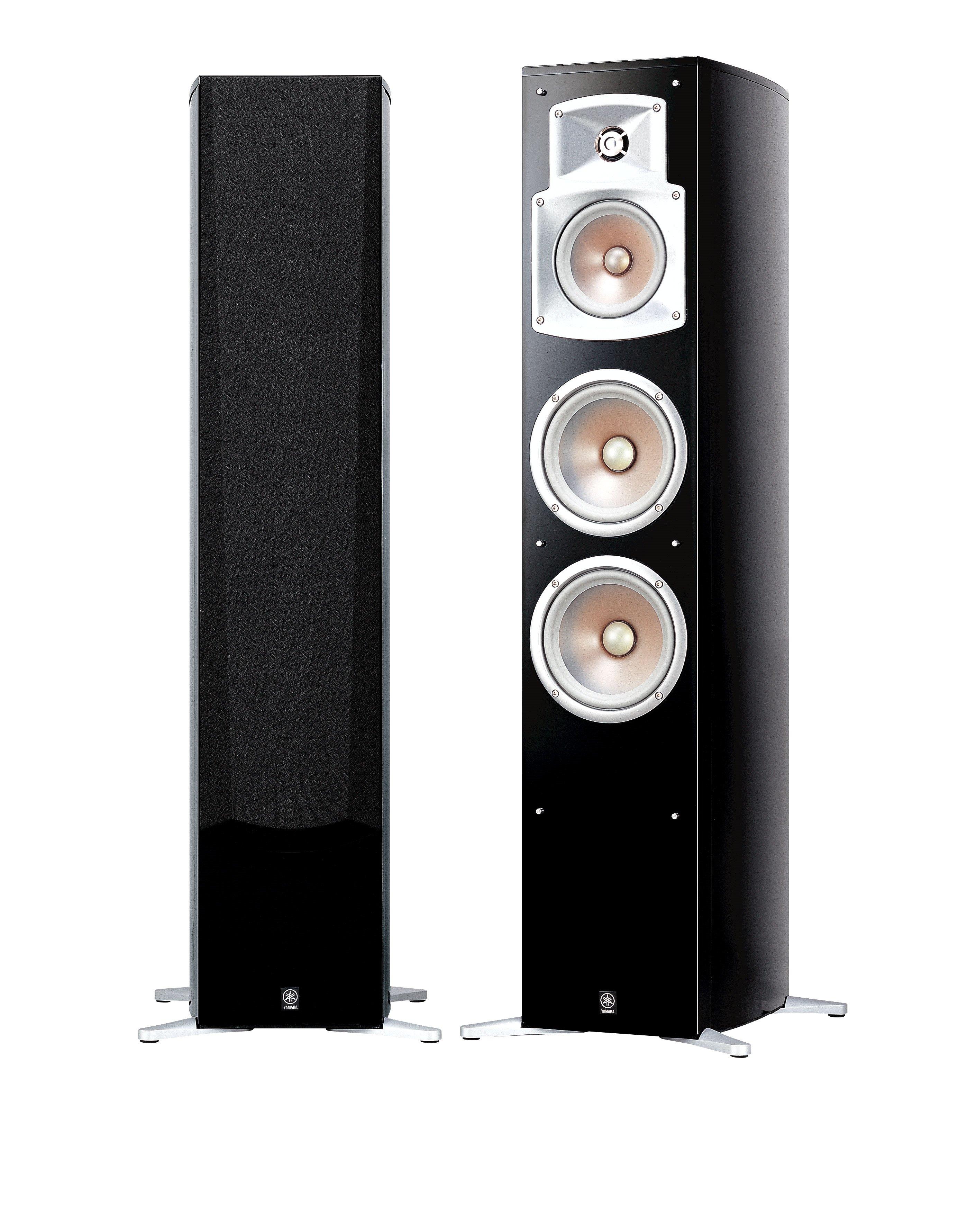 Welp Lautsprecher - Audio & Video - Produkte - Yamaha - Deutschland LV-95