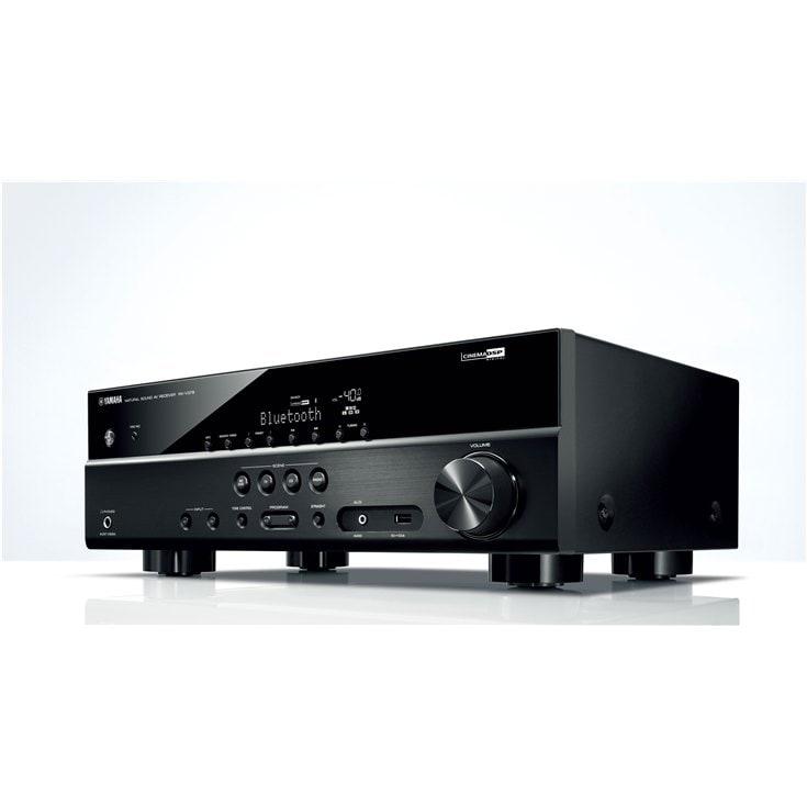 rx v379 bersicht av receiver verst rker audio. Black Bedroom Furniture Sets. Home Design Ideas