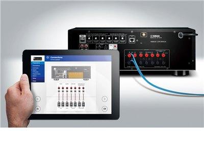 Yamaha App For Tsr