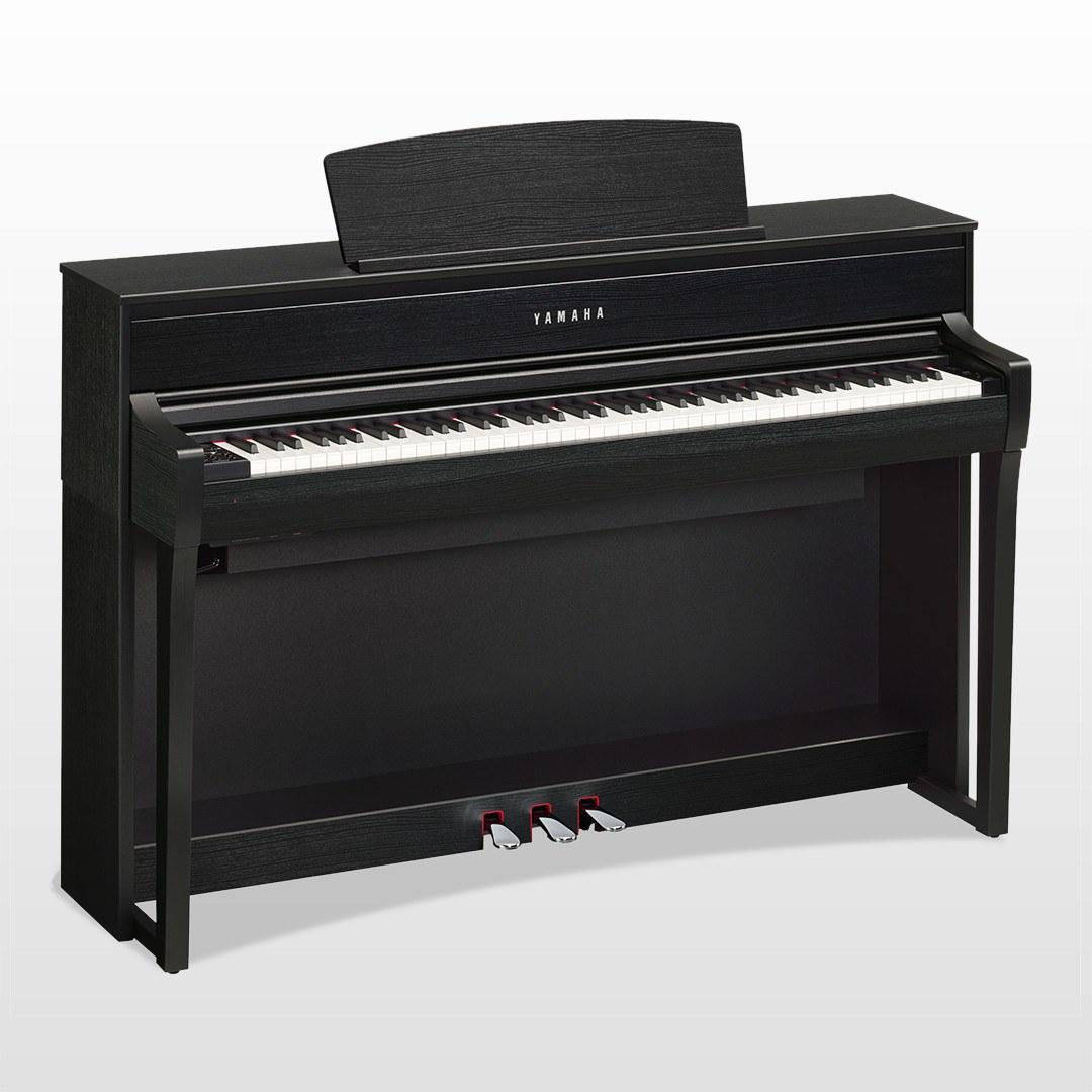 Yamaha Clavinova Digital Piano Amazon