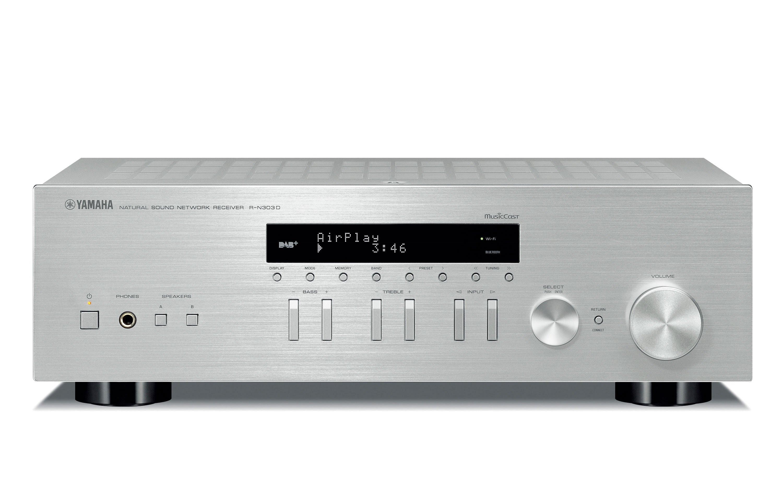 R-N303D - Übersicht - HiFi-Komponenten - Audio & Video ...