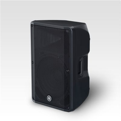 Pa application guide yamaha commercial audio for Yamaha commercial audio