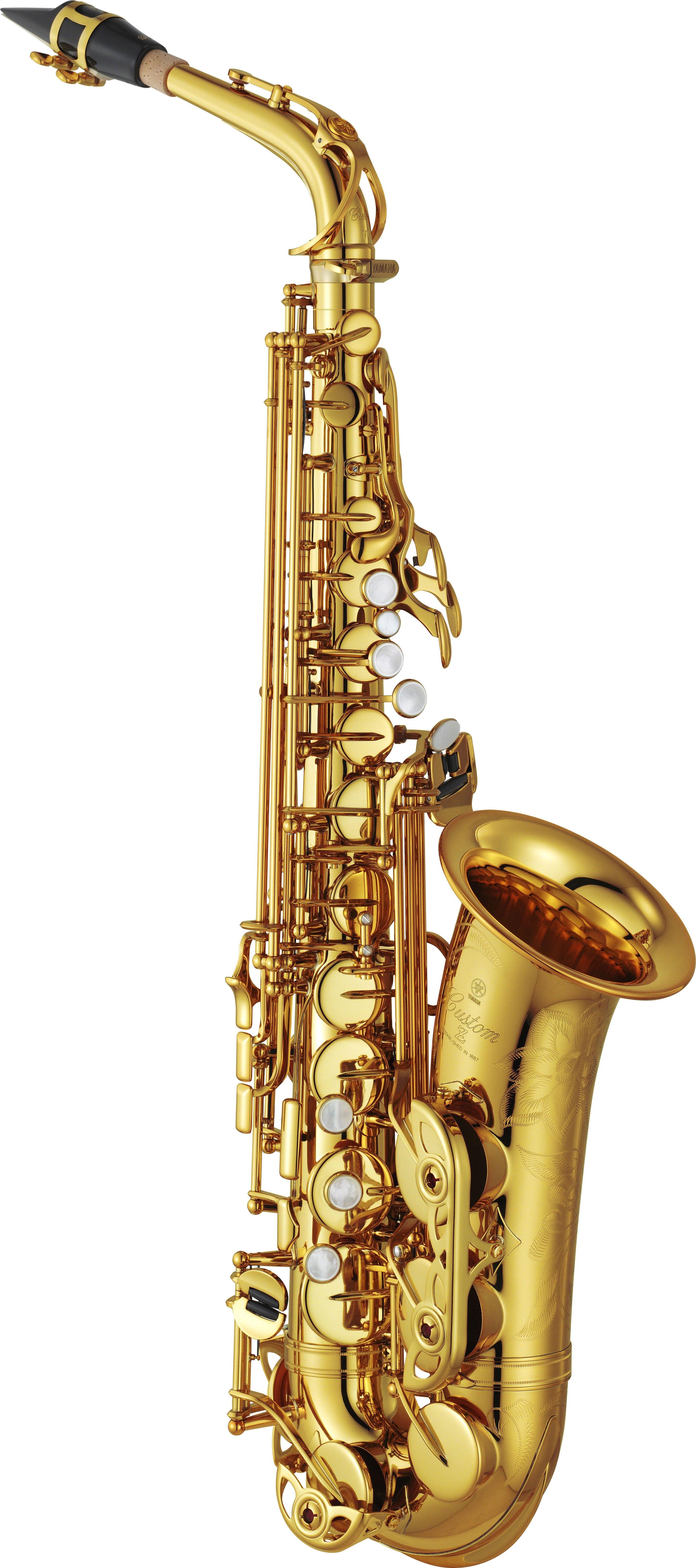 Saxophone Yamaha Yas C