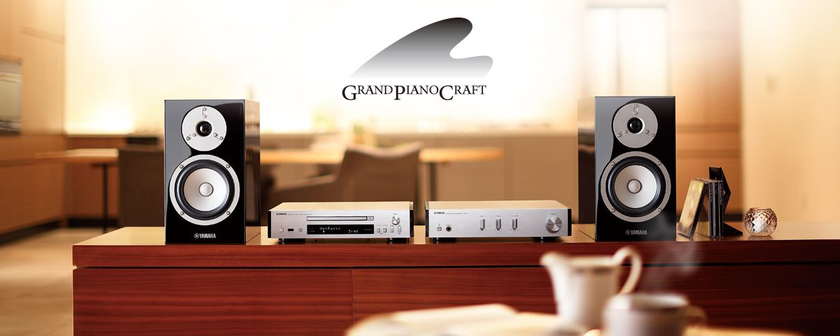 MusicCast MCR-N670D - Übersicht - HiFi-Systeme - Audio & Video - Produkte -  Yamaha - Deutschland