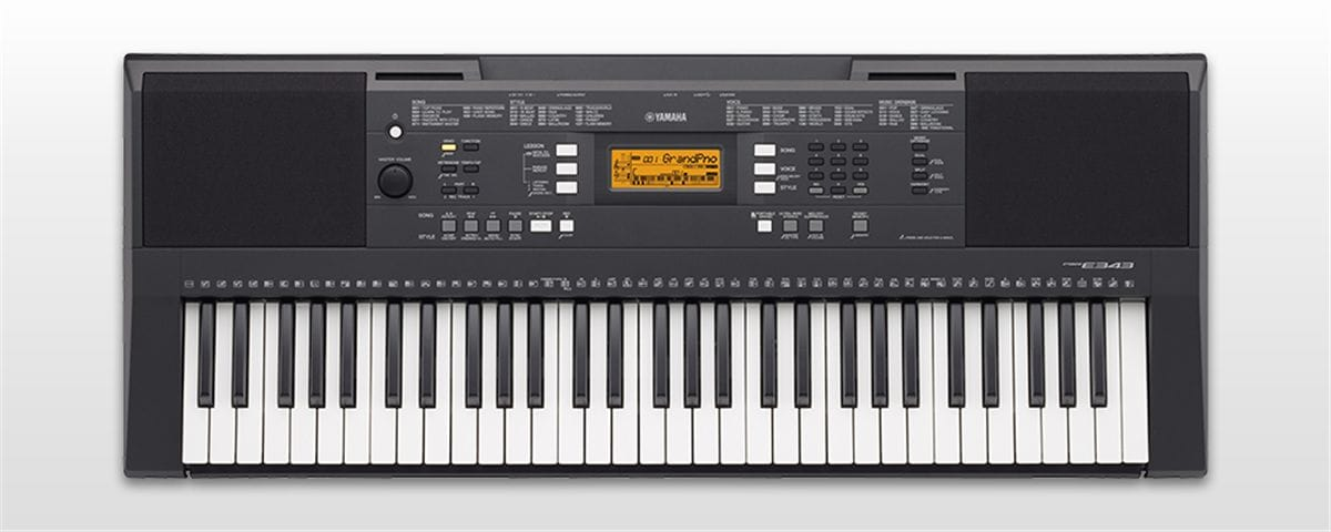 Yamaha Pianos Support