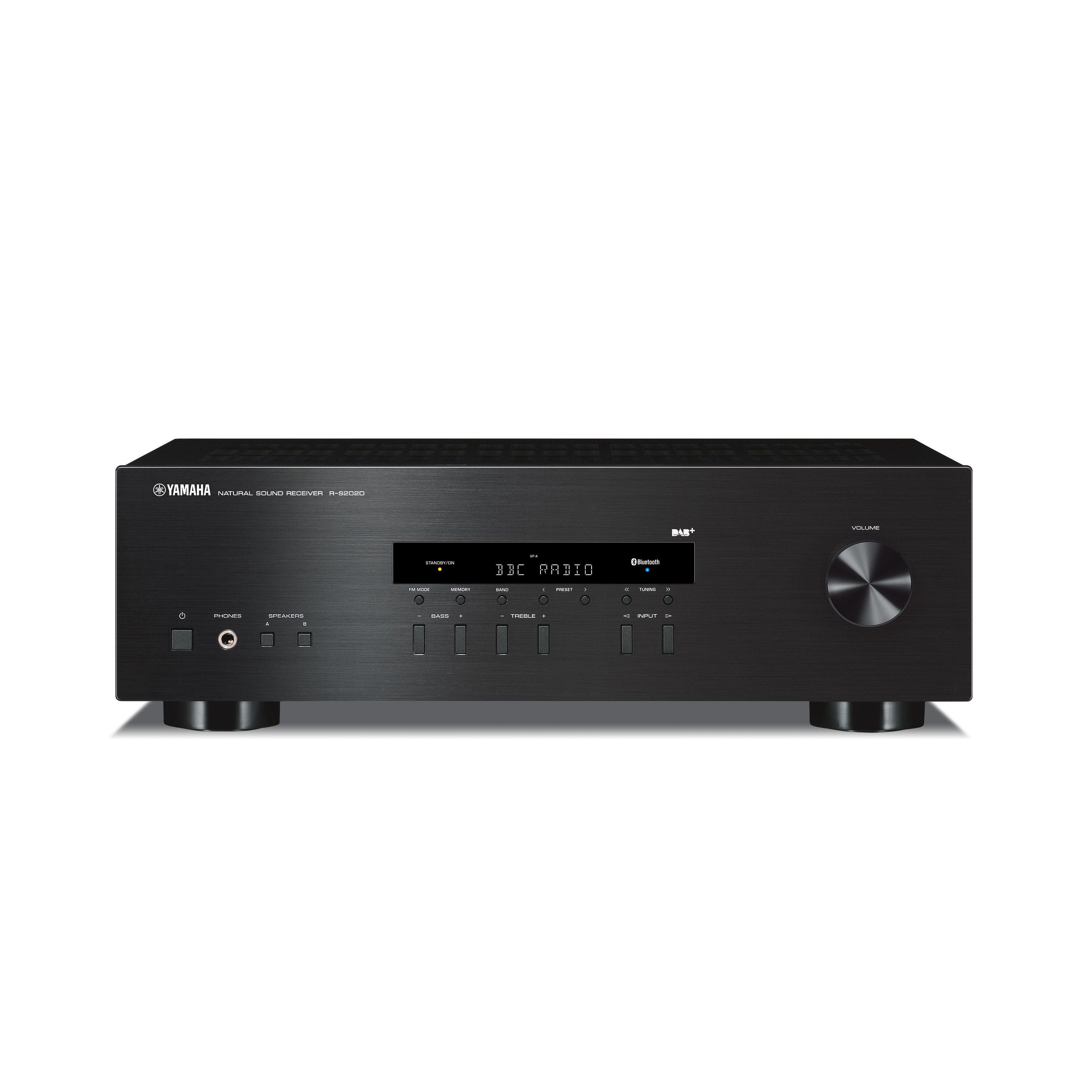 R-S202D - Funktionen - HiFi-Komponenten - Audio & Video ...
