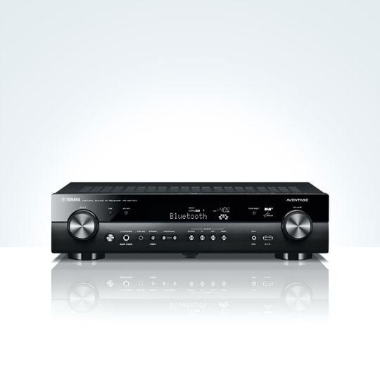 MusicCast RX-AS710D - Übersicht - AV-Receiver - Audio & Video ...