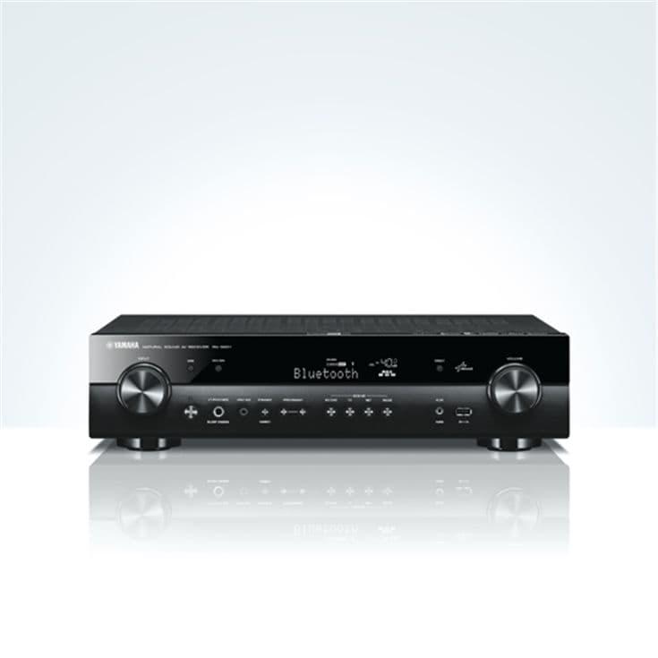 MusicCast RX-S601 - Übersicht - AV-Receiver / Verstärker - Audio ...
