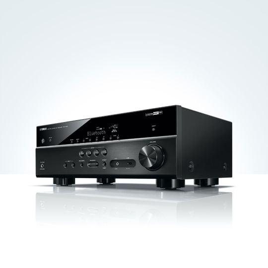 MusicCast RX-V481D - Übersicht - AV-Receiver - Audio & Video ...