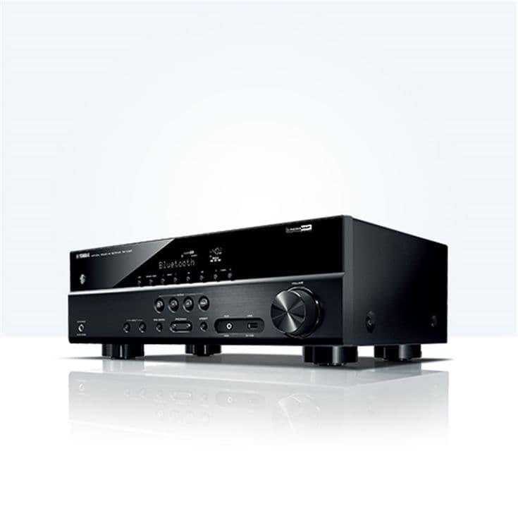 RX-V383 - Übersicht - AV-Receiver / Verstärker - Audio & Video ...