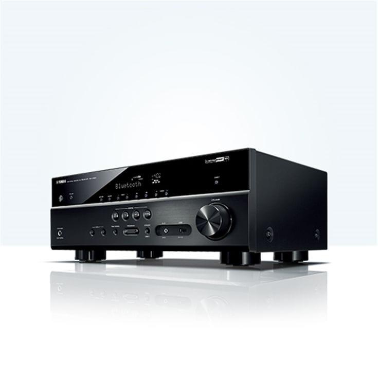 MusicCast RX-V483 - Übersicht - AV-Receiver / Verstärker - Audio ...