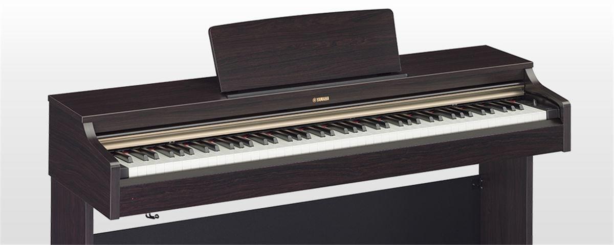 ydp 162 bersicht arius pianos musikinstrumente. Black Bedroom Furniture Sets. Home Design Ideas