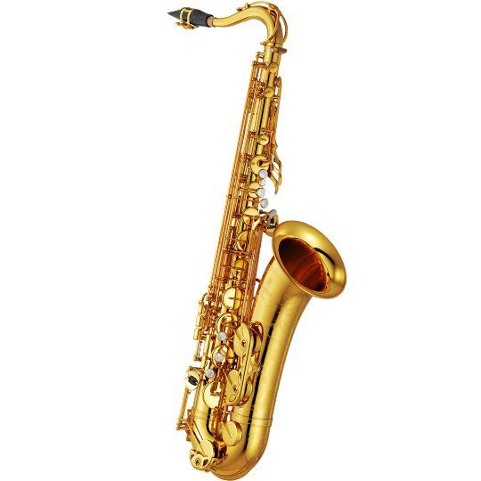 Yamaha Artists Saxophone