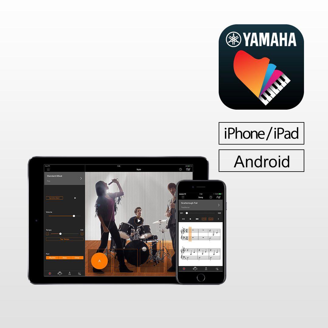 Smart Pianist - Technische Daten - Apps - Pianos ...