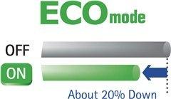 eco mode lowers power consumption w1200 240x139 8d9cf036a073c0fac826380eadf8bc02 - Yamaha RX-A2070 AV-Receiver - Heimkinoraum Edition