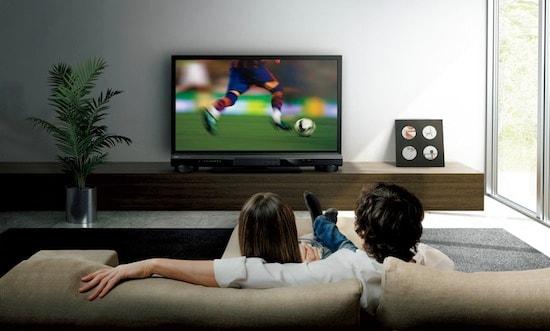 der beste sound f r tv blu ray und gaming yamaha. Black Bedroom Furniture Sets. Home Design Ideas
