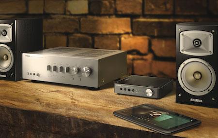 Yamaha Musiccast Aufr 252 Sten Neue Module Integrieren