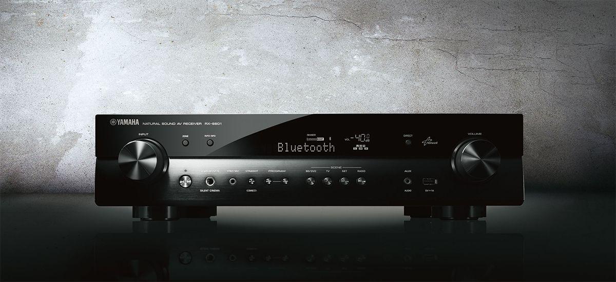 musiccast rx s601d bersicht av receiver verst rker. Black Bedroom Furniture Sets. Home Design Ideas