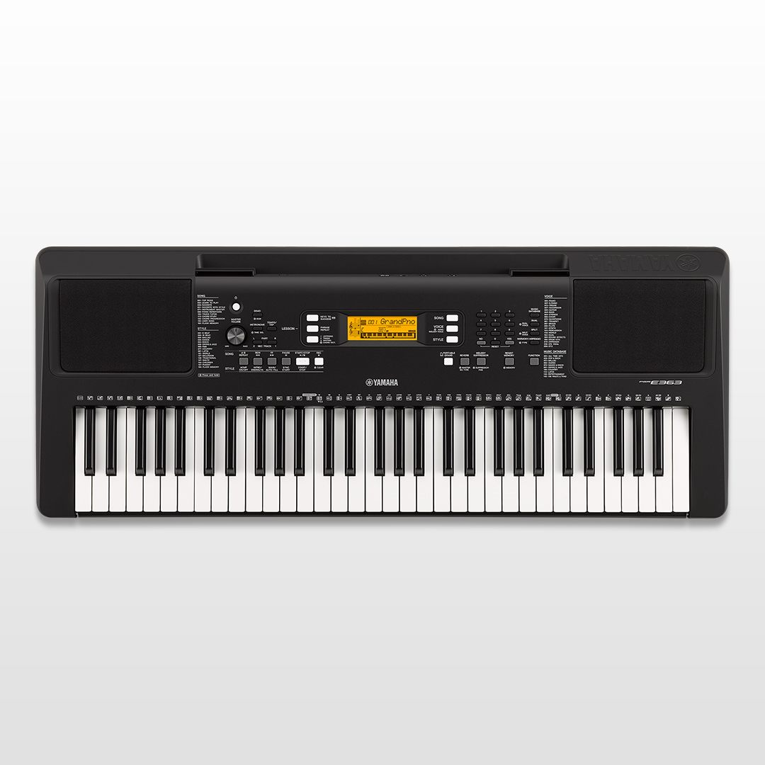 Yamaha Psr E Digital Keyboard