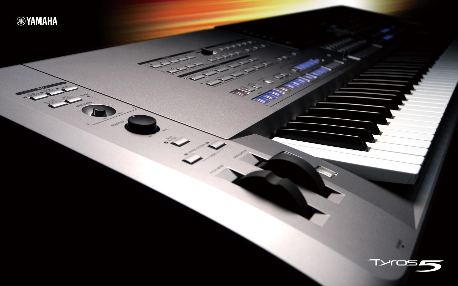 Image Result For Yamaha Keyboard Workstations