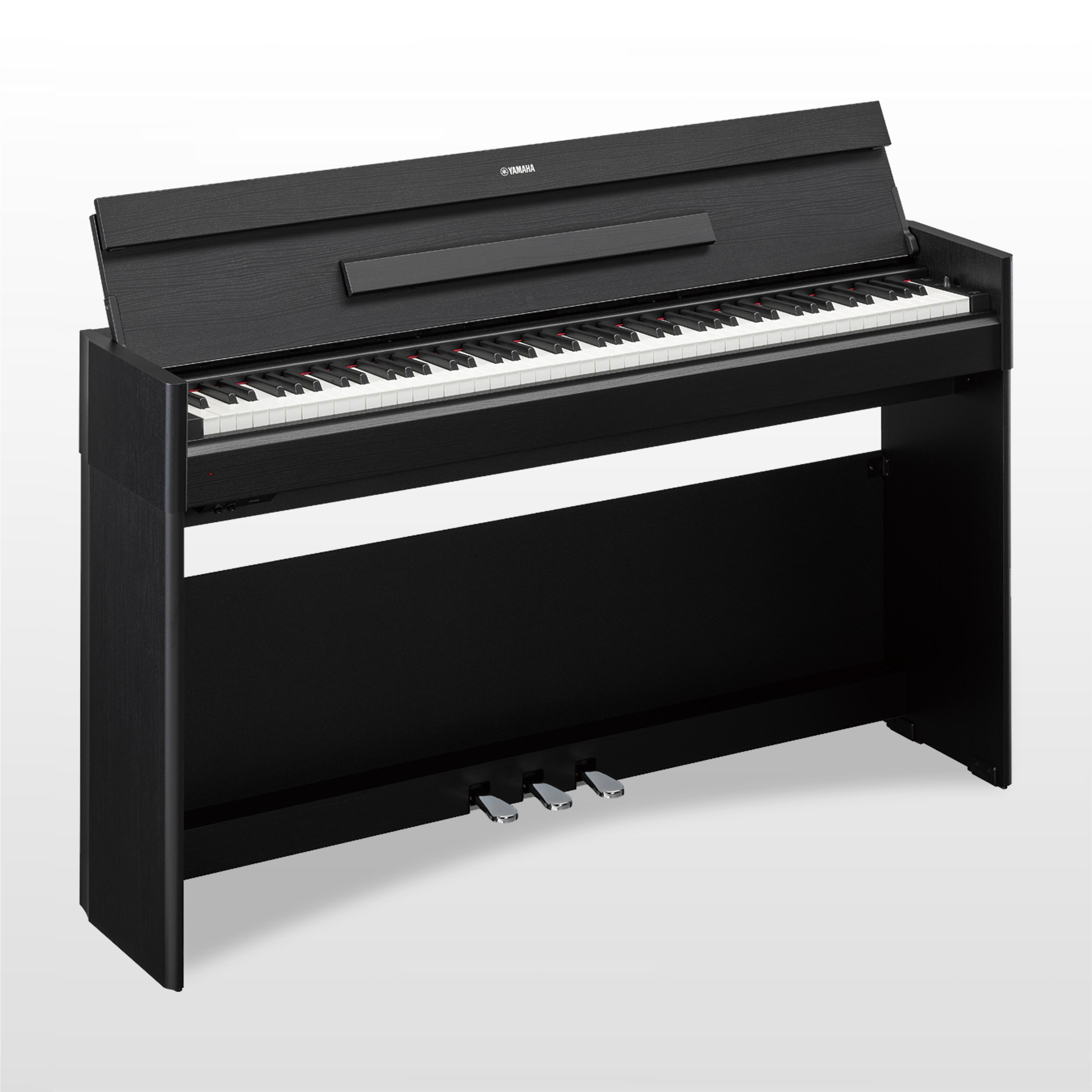 YDP-S54 - Downloads - ARIUS - Pianos - Musikinstrumente ...